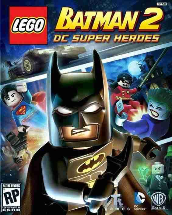 Descargar Lego Batman 2 DC Super Heroes [MULTI][MAC OSX][MONEY] por Torrent
